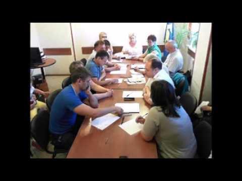 Круглый стол по вопросам пристройки к детской поликлинике №110