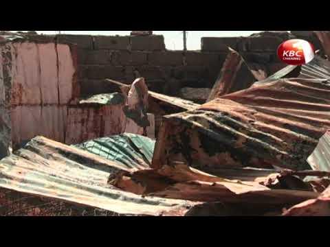 Patients flee Tenwek Mission Hospital after fire breaks out