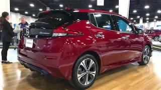 2018 Leaf EV vs 2017 Bolt EV - Expected Li-Ion Battery Life