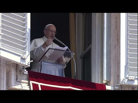 El Papa pide a la Comunidad Internacional que evite más muertes en el Mediterráneo