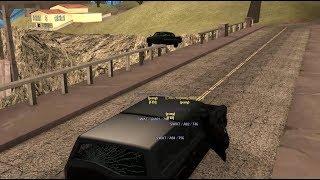*net4game.com SWAT - pościg za zielonym Glendale.