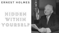 Ernest Holmes - Believe in Yourself - Law of Attraction - Science of Mind - with subtitles -