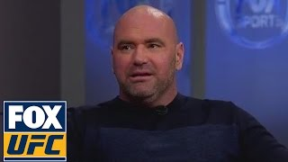 Dana White: The flyweight division isn't getting the respect it deserves | TUF TALK