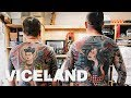 The Japanese Tattoo Duo: Taki & Horitomo - TATTOO AGE (Full Episode)