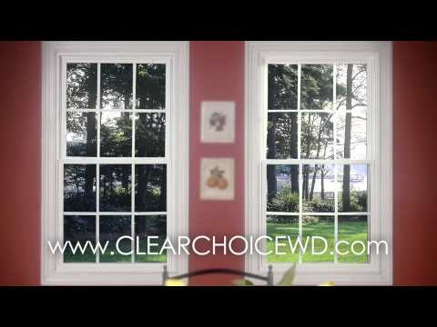 How to Choose Vinyl Replacement Windows, Double Hung Casement Sliding Bay Bow Windows Columbus OH
