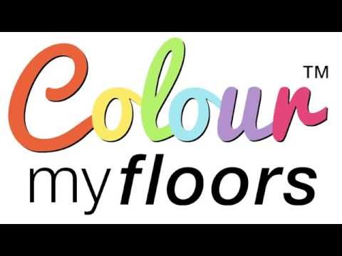 Colour my Floors Parquetry