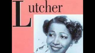 Nellie Lutcher- Fine And Mellow