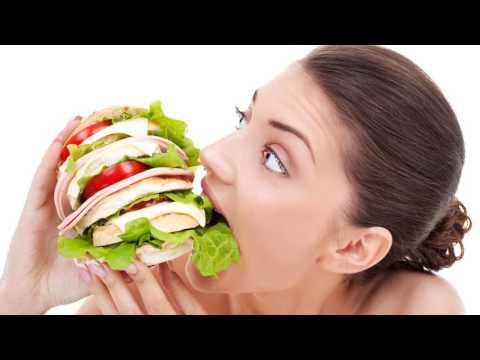 Как утолить голод без еды?