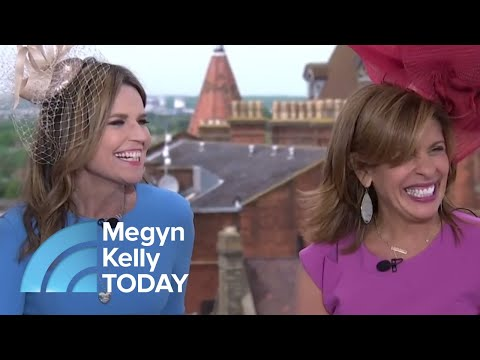 Savannah: Prince Charles Walking Meghan Down The Aisle Is 'Beautiful Gesture' | Megyn Kelly TODAY