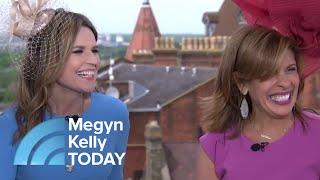 Savannah: Prince Charles Walking Meghan Down The Aisle Is 'Beautiful Gesture'   Megyn Kelly TODAY