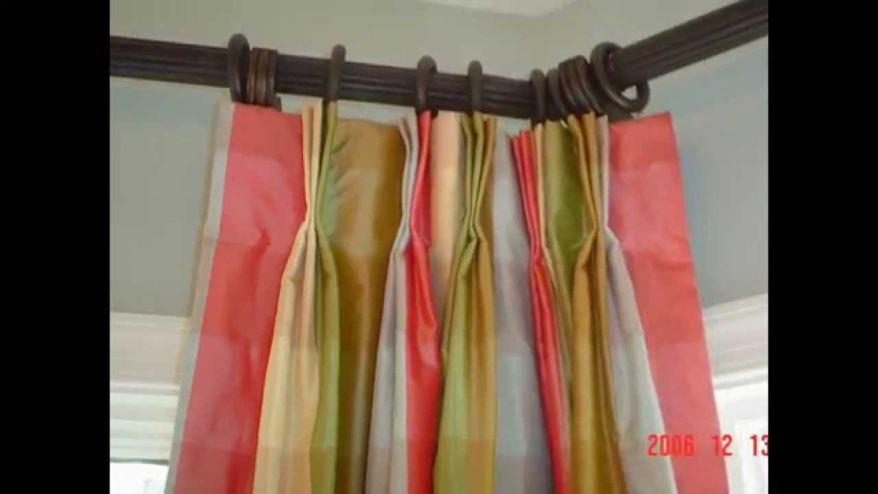Bay Window Curtain Rod Lowes Bay Window Curtain Rods By Optea Referencement