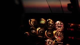 Aviators Bits: Night Flying