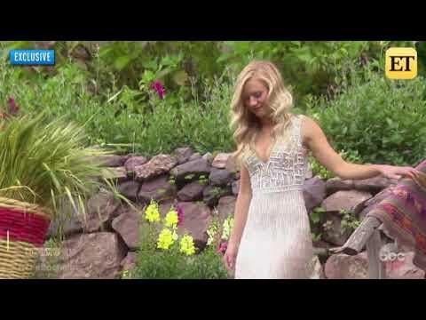 "The Bachelor Arie Luyendyk Jr. ""Final Rose Ceremomy-Ending Like You've Never Seen Before"" Preview"