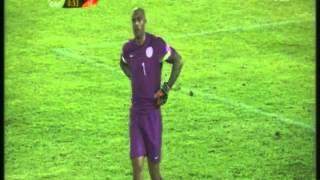 هدف محمد صلاح في نيجيريا.. العالمي يصطاد نقطة من نسور نيجيريا (فيديو)