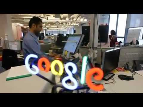 Google Canada opens Toronto office