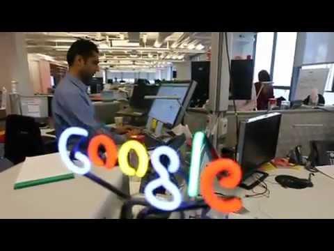 Google Canada opens Toronto office Mp3