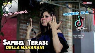 Sambel Terasi | Della Maharani Ratu Mening | Zeo Music contemporer | Feb Tam Shooting Balap