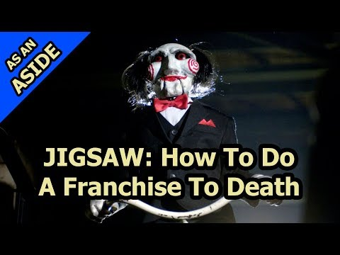 Jigsaw: How To Do A Franchise To Death