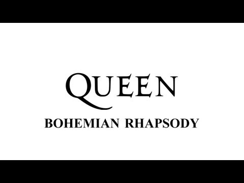 Queen - Bohemian Rhapsody - (Remastered 2011)