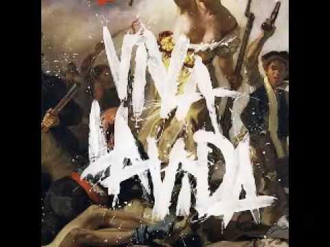 Coldplay - Viva La Vida HQ 320 Kbits