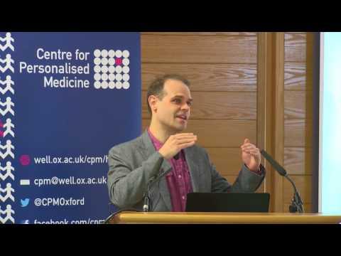 Dagan Wells - The evolution of preimplantation genetic diagnosis: karyomapping and beyond