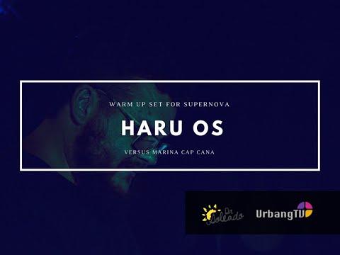Dr. Soleado presents: Haru OS @ Versus Marina Cap Cana