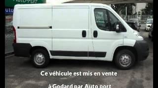 Fiat ducato occasion visible à Godard présentée par Auto port(, 2012-09-20T02:07:15.000Z)