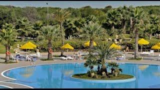 Тунис отели.Ramada Plaza Tunis 5*.Обзор
