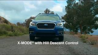 2019 Subaru Ascent Starts Production in Indiana, Arriving at Dealers in June  | Video 333