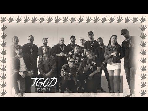 J.R. Donato - The Man ft. Wiz Khalifa & Chevy Woods (TGOD Vol 1)