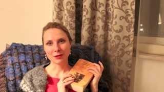 Medicus / Лекарь, Ной Гордон (книга и фильм), Elena S.