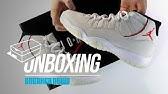 """1cbf1fb53231d0 Air Jordan 11 """"Platinum Tint"""" (Dope or Nope) + On Foot - YouTube"""