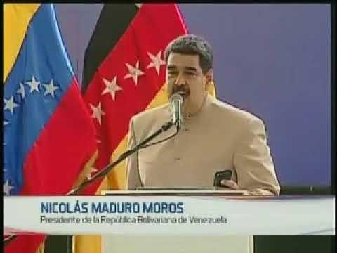 Maduro: Venevisión y Televen le regalaron las cuñas a Carlos Ocariz