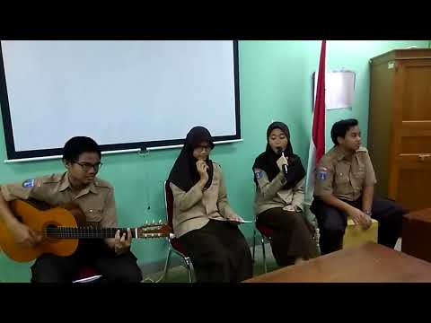 Dengan Puisi Aku Bernyanyi Taufik Ismail-Musikalisasi Puisi-Asli Keren Banget -
