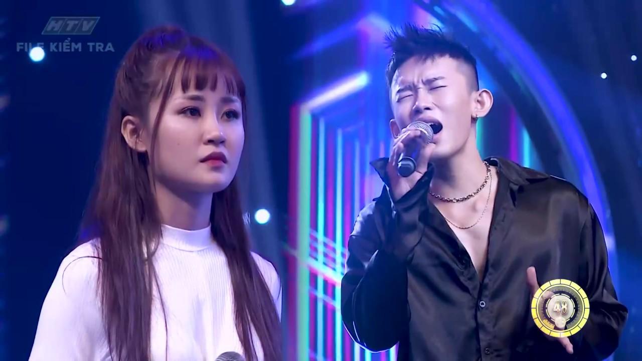 image Phía sau em - Kay Trần và Thảo Phạm   NHẠC HỘI SONG CA MÙA 2   NHSC #13