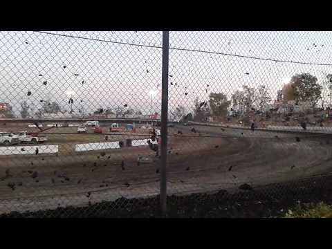 Bakersfield Speedway - 9/5/15