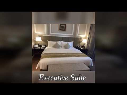 The Best Western Premier Hotel Panbil Batam