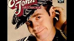 Elton John- Little Jeannie