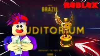The BIGGEST BRAZILIAN ROBLOX EVENT-Roblox Brasil Awards
