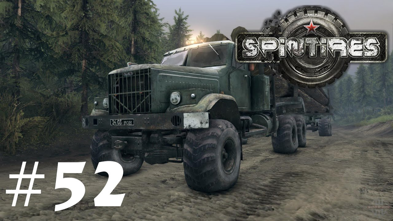 spintires multiplayer 053 es war so sch n mit euch let 39 s play spintires youtube. Black Bedroom Furniture Sets. Home Design Ideas