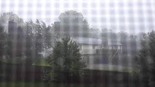 Summer Afternoon Thunderstorm