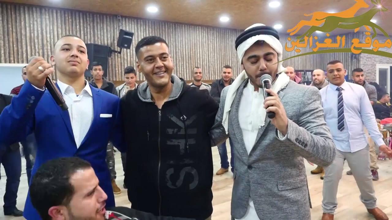 أشرف ابو الليل جواد خروب موران سواعد  حفلة هوى الوديان