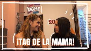 TAG DE LA MAMÁ | Dominik Resendez