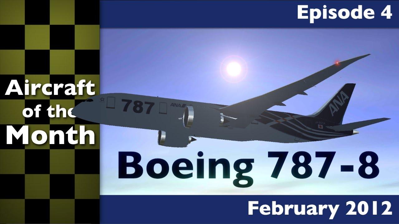 Boeing 787-8 Dreamliner - FlightGear wiki