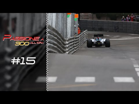 #15 | Da Monaco alla Indy 500