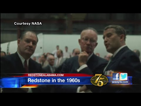 Hometown Focus Special: Redstone Arsenal's 75th Anniversary