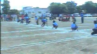 Kho-Kho, KMK-2014 at Amreli Day-2, part-1