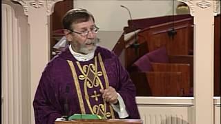 Daily Catholic Mass - 2017-03-22 - Fr. Mitch