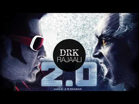 Raajali | Enthiran 2.0 | AR Rahman | DRK Remix Mp3