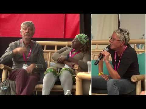 En direct du Festival de Cinéma de Douarnenez, avec Levent Beskardes et Djenebou Bathily.de YouTube · Durée:  1 heure 22 minutes 36 secondes